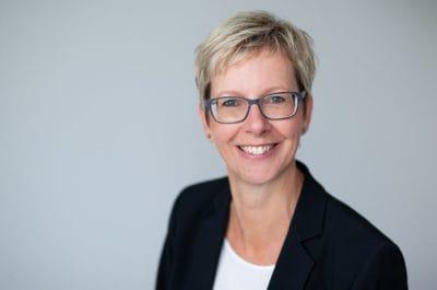 Brigitte Froehlich