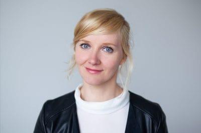 Kerstin Lindscheid