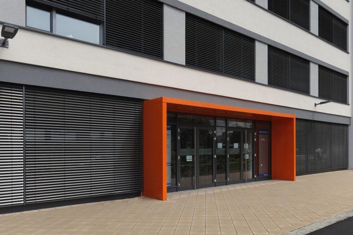 Kreer Campus Heidelberg 1