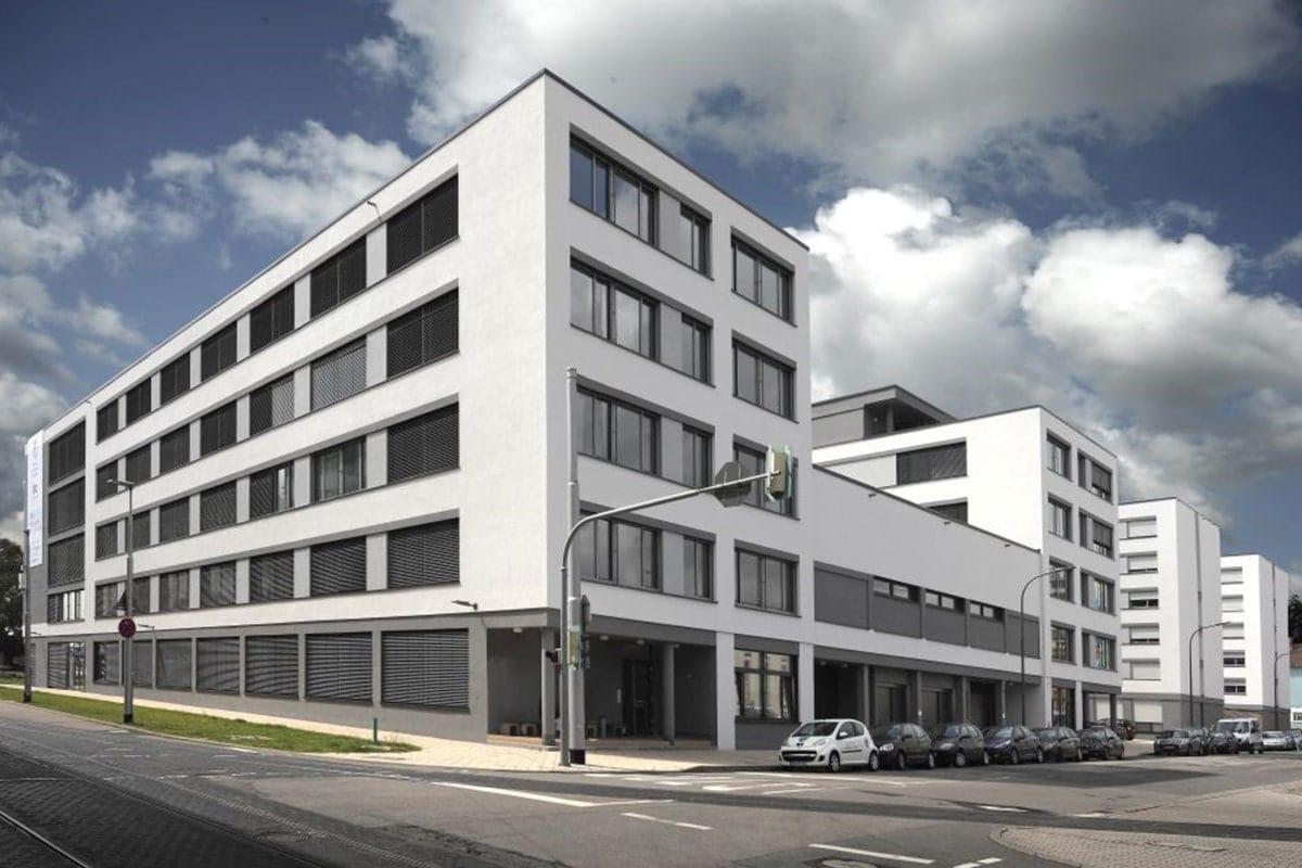 Kreer Campus Heidelberg 4