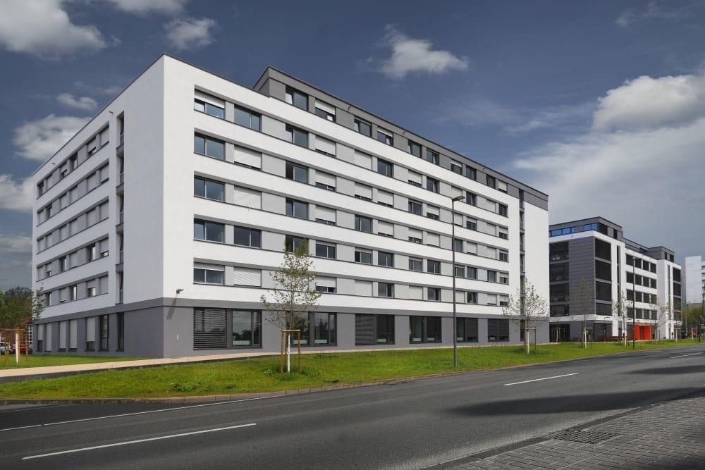 Studentenwohnheim Heidelberg